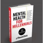 Mental Health For Millennials