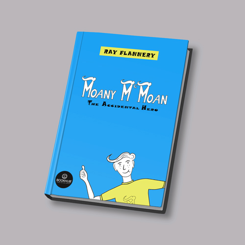 Moany McMoan