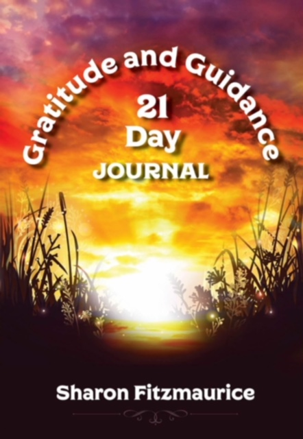 Gratitude and Guidance 21 Day Journal