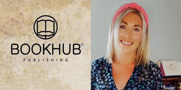 BookHub Publishing Author Ciara O'Malley