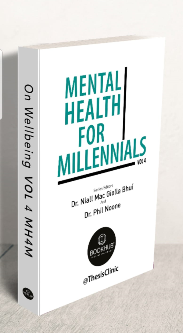 Mental Health For Millenials Vol 4