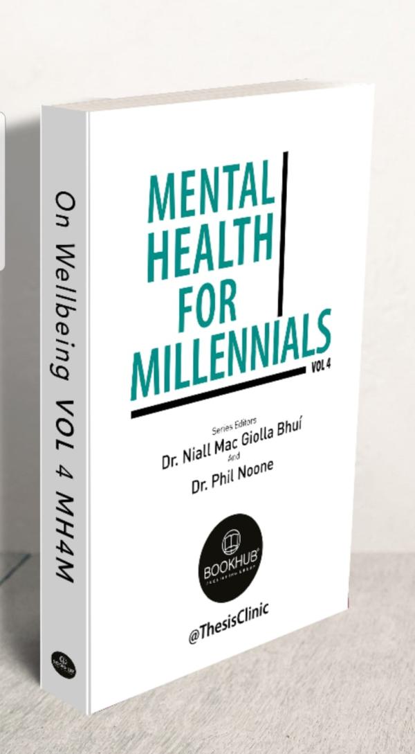 Mental Health For Millenials Vol 4